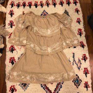 NWOT Show Me Your Mumu Dress
